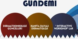 Dermatoloji-Dermatoonkoloji Gündemi, Çeşme<br>26 – 30 Mayıs 2010