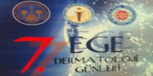 7. Ege Dermatoloji Günleri, İzmir<br>9 – 13 Mayıs 2012