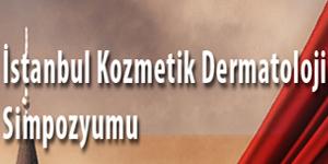 5. İstanbul Kozmetik Dermatoloji Sempozyumu, İstanbul<br>27– 29 Haziran 2012