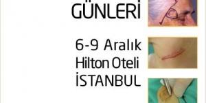 4. Ulusal Dermatolojik Cerrahi Günleri, İstanbul<br>06 – 09 Aralık 2012