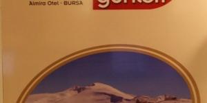Dermatokozmetoloji Günleri, Bursa<br>26 Şubat – 1 Mart 2009