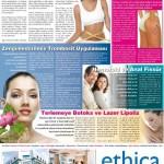 Lazer Lipoliz Vatan Gazetesi / 26 Haziran 2011