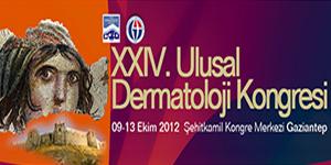 XXIV. Ulusal Dermatoloji Kongresi