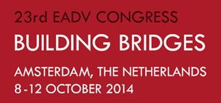 23rd European Academy of Dermatology and Venereology Congress – Amsterdam, Hollanda