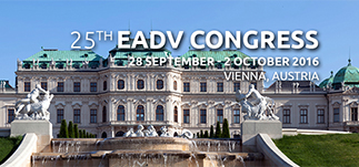 25th European Academy of Dermatology and Venereology Congress