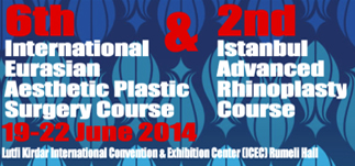 6th International Eurasian 2014, Lütfü Kırdar Kongre Merkezi, İstanbul <br />19-22 Haziran 2014