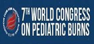 7th World Congress on Pediatric Burns- SCAR WARS Boston<br>29 Ağustos -1 Eylül 2014