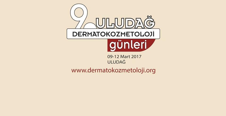 9. Uludağ Dermatokozmetoloji Günleri – Uludağ